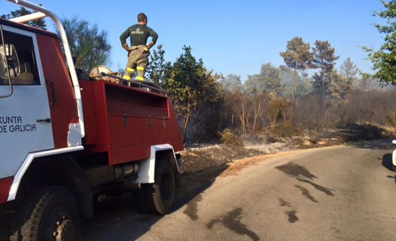 Amoeiro aprobou a ordenanza da FEGAMP dirixida a protexer ós fogares dos lumes