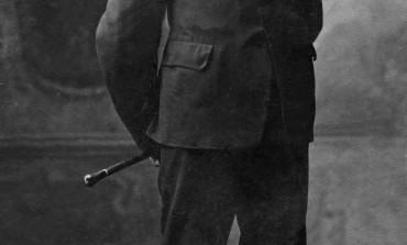 """Persoeiros da Corporación de Amoeiro na II República: Antonio Otero Sarmiento (""""O Ligero"""")"""