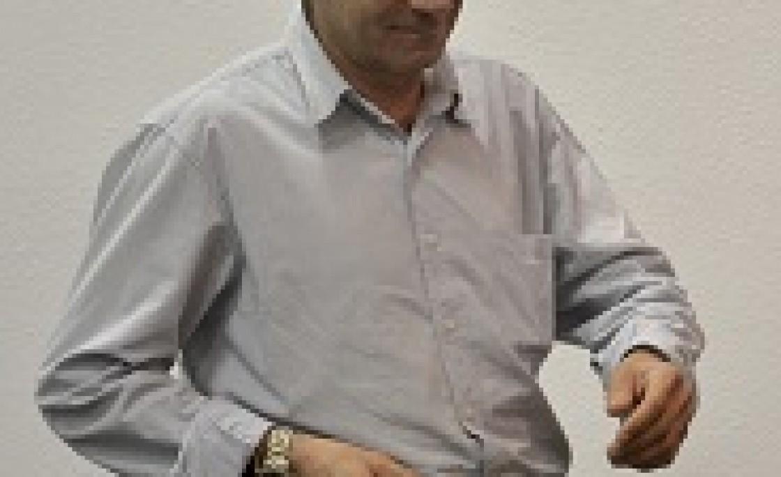 Aquilino González Castelao