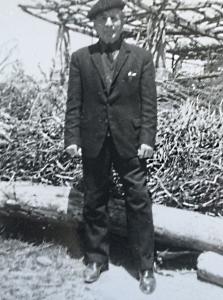Benigno González Caride