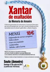 CARTEL XANTAR DA MEMORIA FINAL