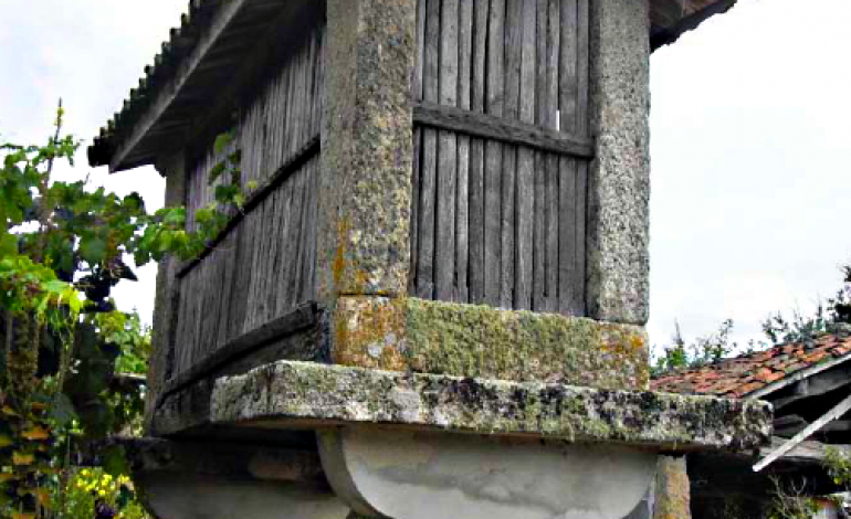Cabaceiro de Cachomane