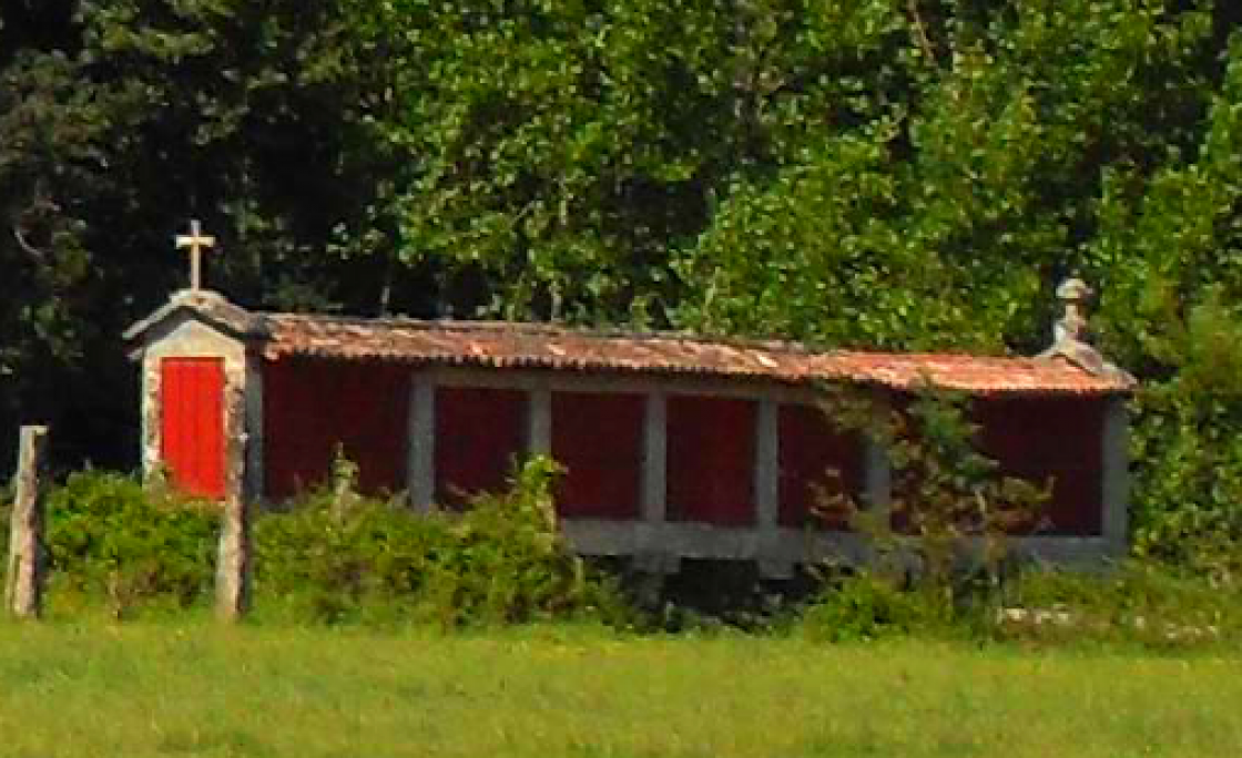 Cabaceiro de Coto Martín
