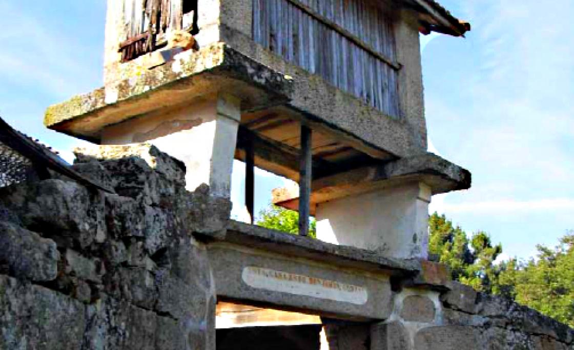Cabaceiro de Monteasnal