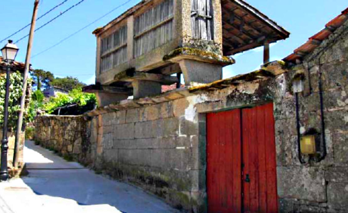 Cabaceiro de Santabaia 3
