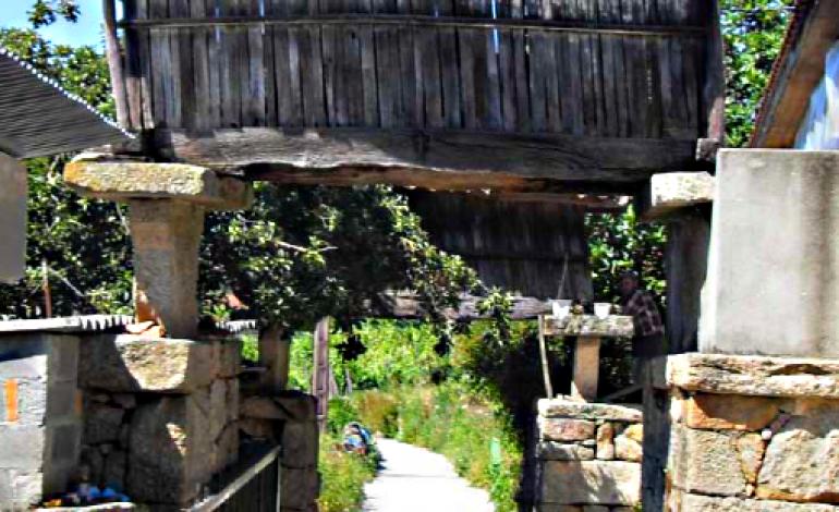 Cabaceiro de Santabaia