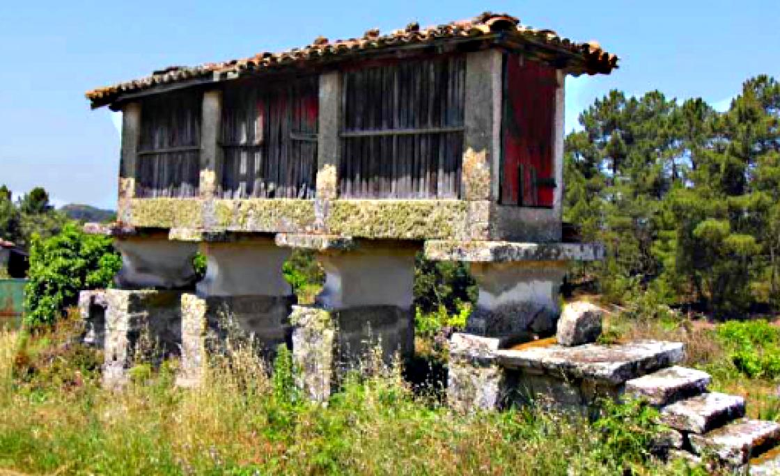Cabaceiro de Sanxiao