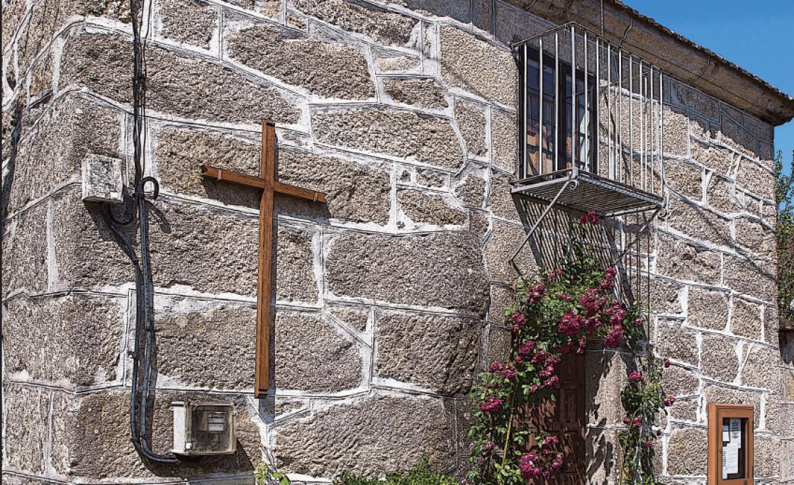 Capela de A Poboanza