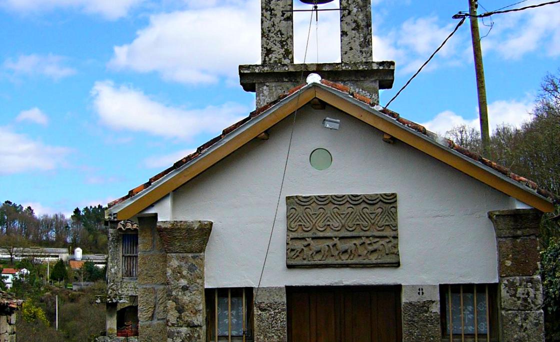 Capela de O Formigueiro