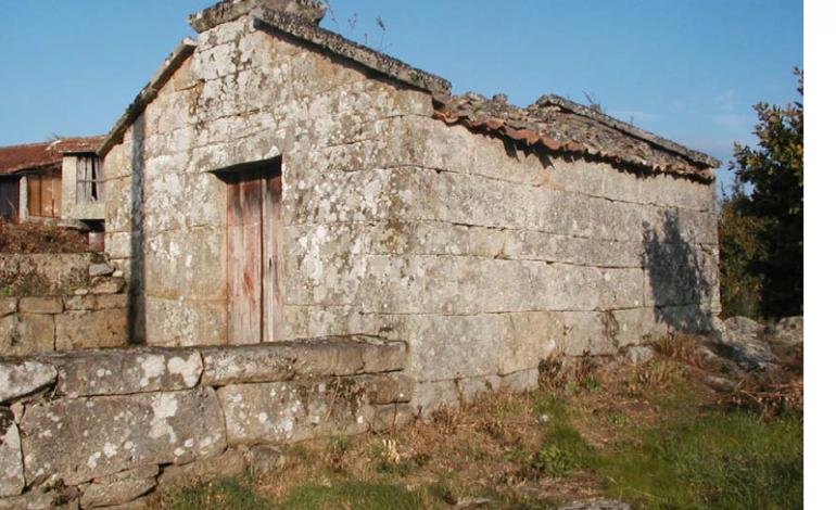 Capela de San Cosmede