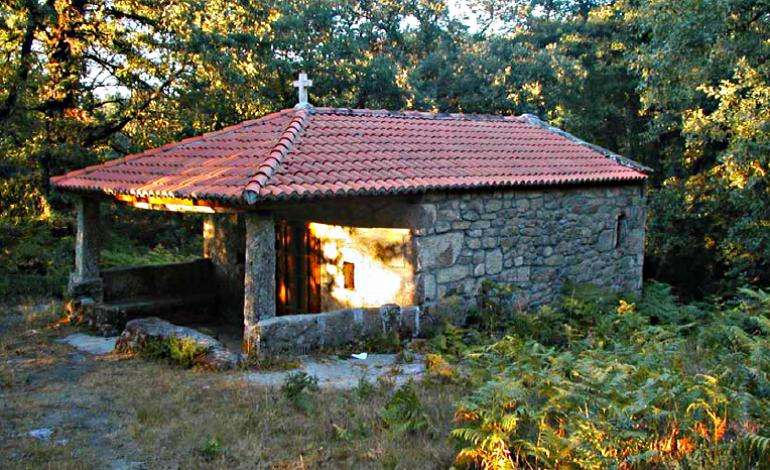 Capela de San Estevo