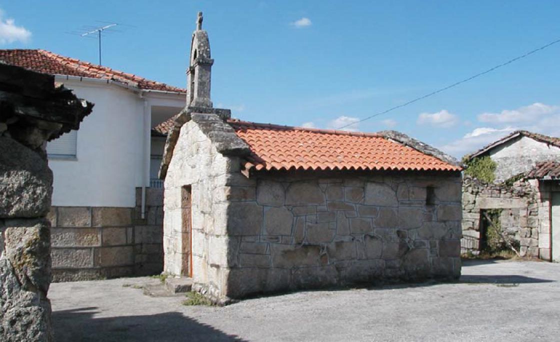 Capela de San Xiao