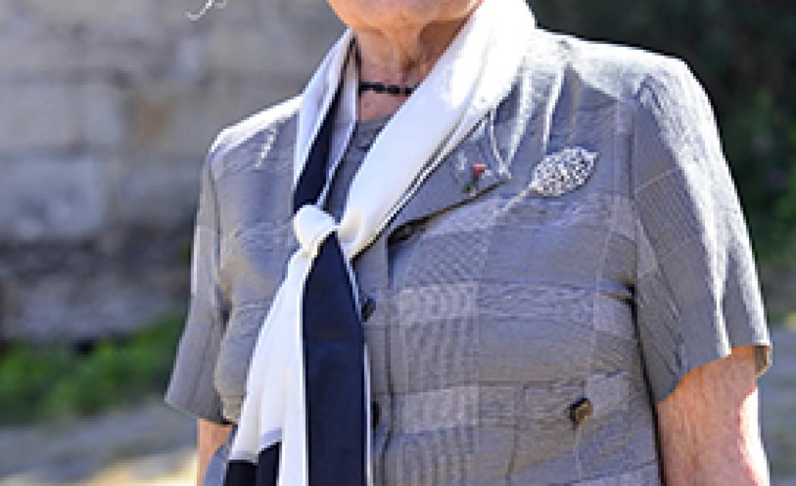 Carmen Rodríguez Viúva de Juan Antonio Dopazo