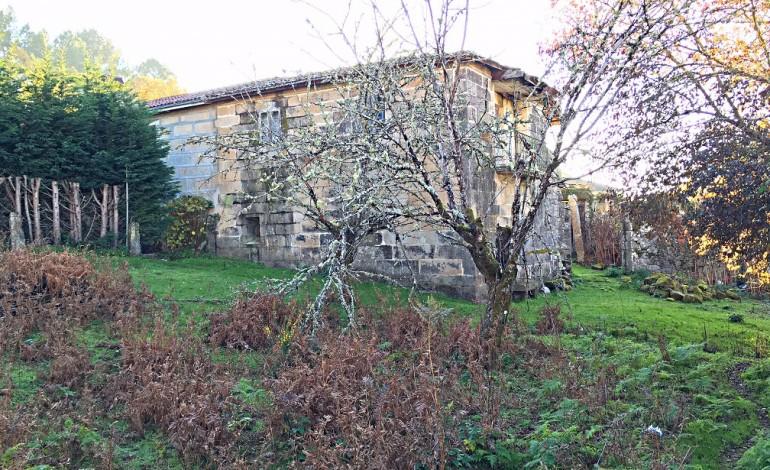 Casa Grande dos Montes en Albeiros
