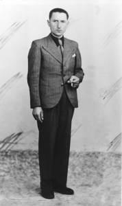 Francisco Dopazo Rodríguez de mozo