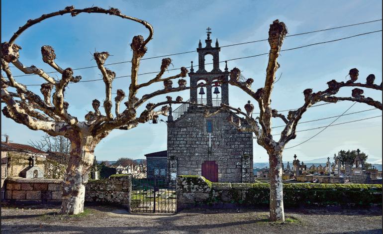Igrexa de Amoeiro