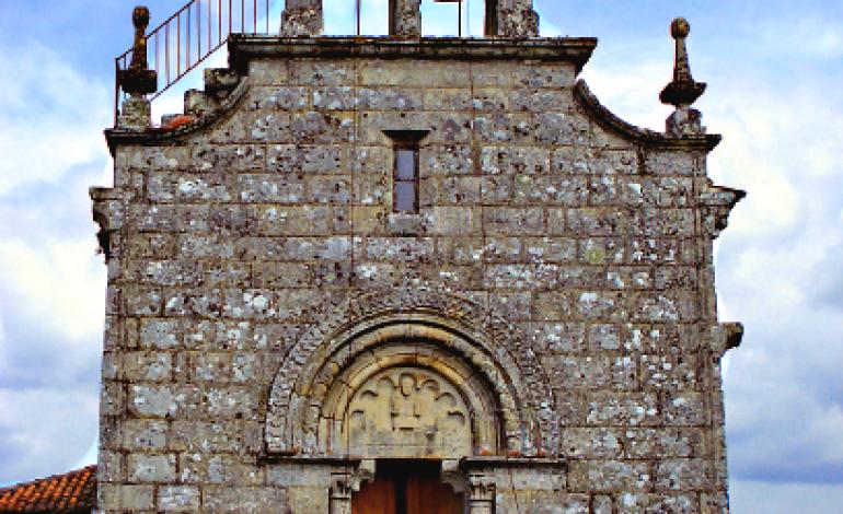 Igrexa de Cornoces