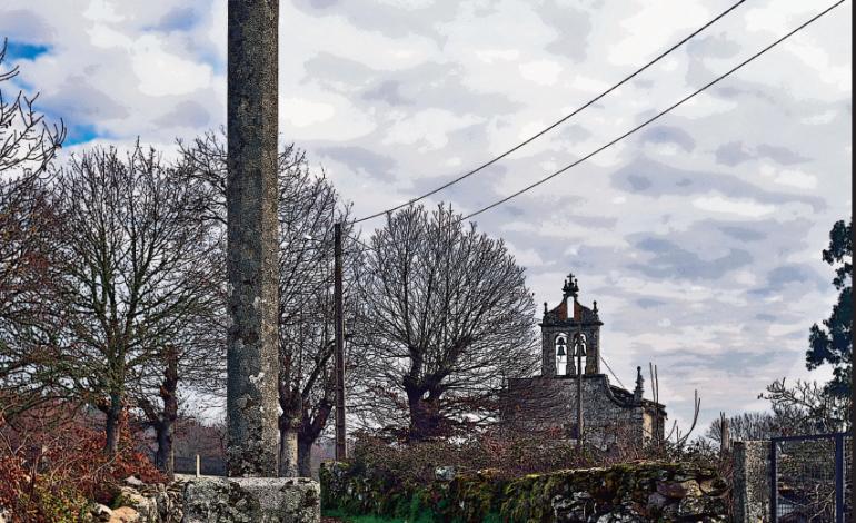 Igrexa de Fontefría