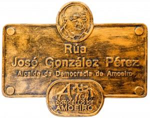José González Pérez