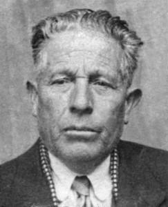 José María González A