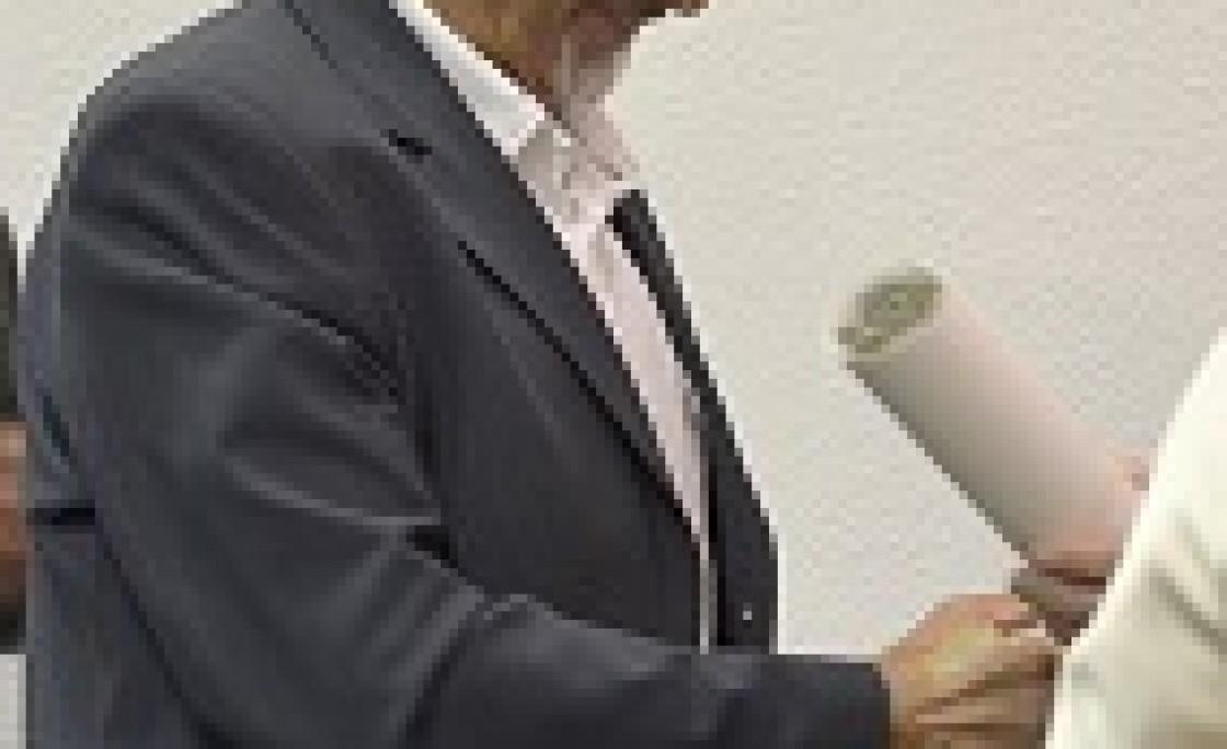 José Rodríguez Nóvoa