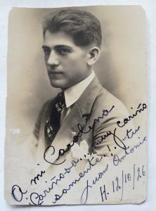 Juan Antonio Dopazo López