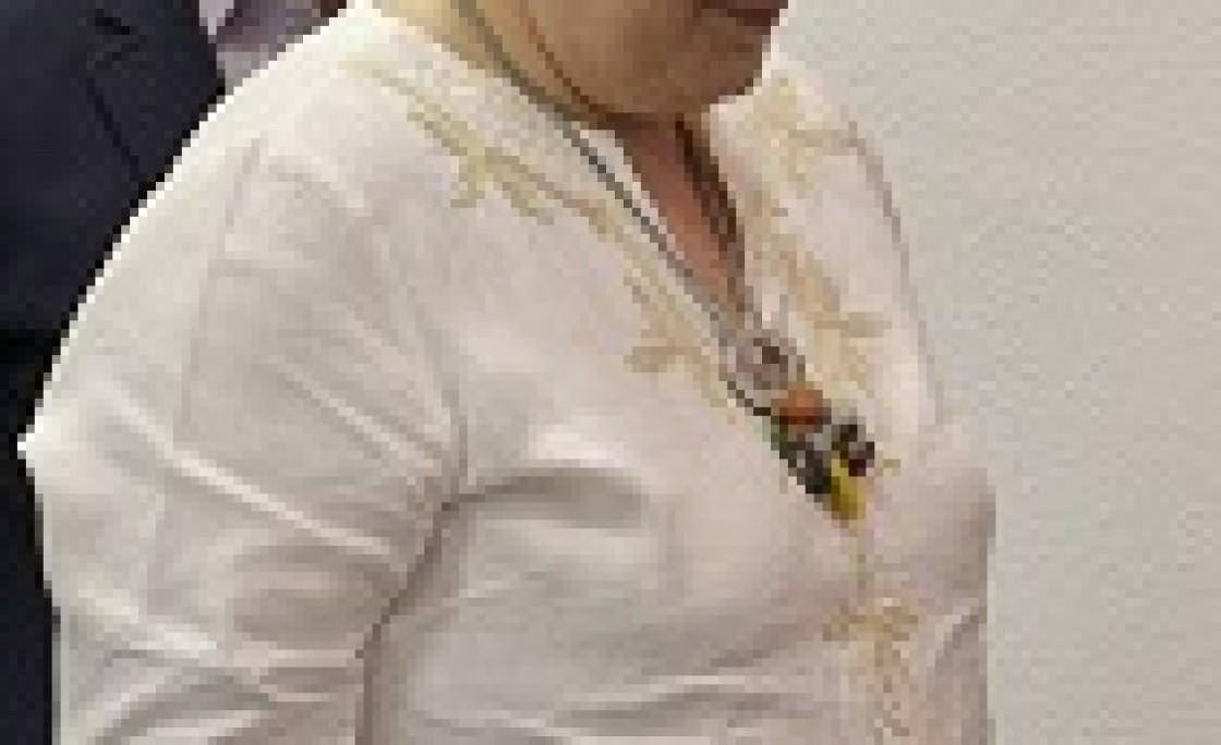 María Luísa Peinado Lorca