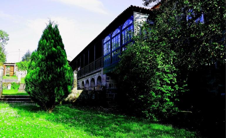 Pazo-Museo   Otero Pedrayo