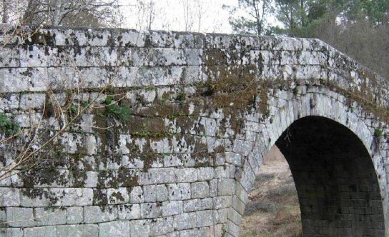 Ponte de Mandrás