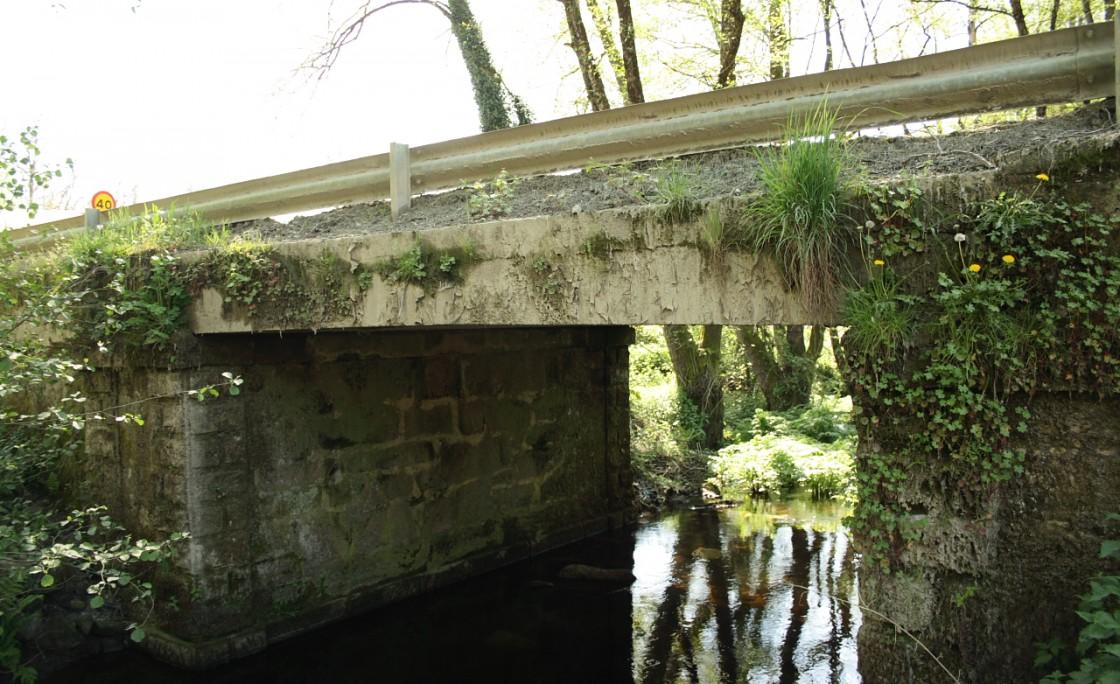 Ponte dos Frades