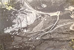 Presa de Pont-de-Salars (Le Barrage)