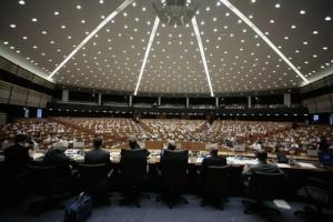 Pleno do Comité das Rexións