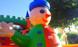 O Brincamoeiro retorna a Amoeiro polo Nadal