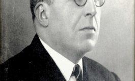 Otero Pedrayo: biografía e represión (1936-1948)