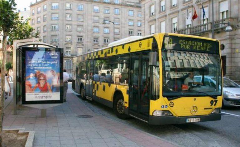 Alegacións presentadas con urxencia polo Concello de Amoeiro respecto do Anteproxecto de Explotación do Sistema Integrado de Transportes de Galicia