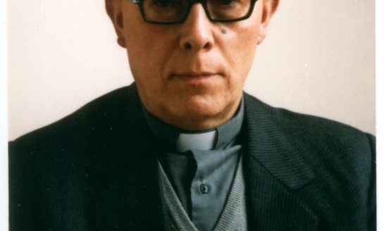 Unha praza en Trasalba honrará ó eminente arabista Darío Cabanelas Rodríguez