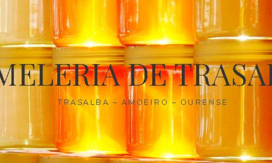 Trasalba convértese en lugar de referencia do mel en Galicia