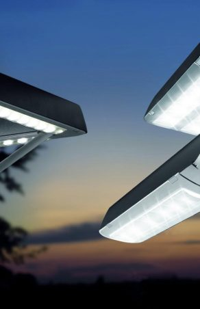 Amoeiro dedicará 407.828 euros á instalación de 1.258 lámpadas LED