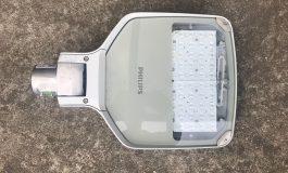 Amoeiro achégase á meta de ser Concello LED coa instalación de máis de 1.200 novas luminarias deste tipo