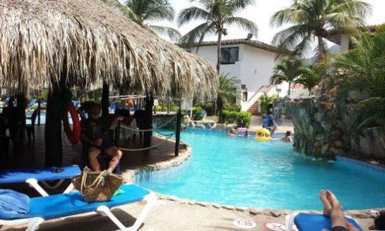 Aberto prazo para a licitación da explotación do Bar no complexo de piscinas municipais de Amoeiro