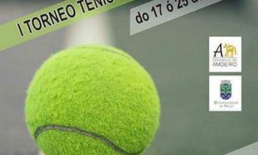 1° Torneo Tenis Concello Amoeiro